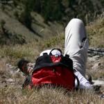 La passion de la randonnée aux Angles.