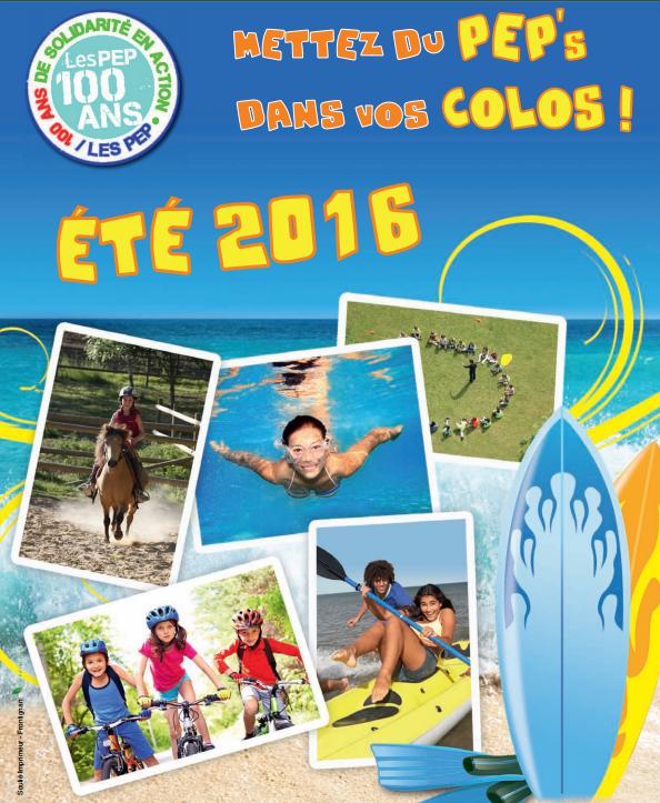Le nouveau catalogue Eté 2016 est sorti !