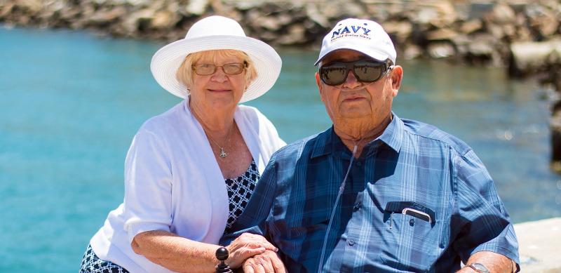 Séjour séniors en bord de mer à Valras-Plage.