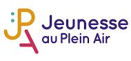 Le logo de la Jeunesse au Plein Air