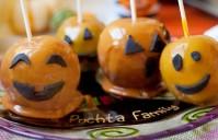 Le centre de loisirs fête Halloween !