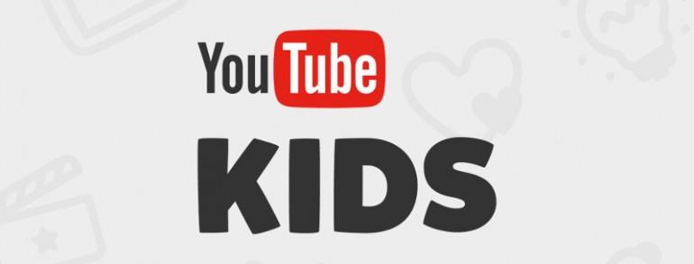 YouTube Kids : l'application vidéo dédiée aux enfants