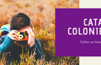 Découvrez notre catalogue 2019 colonies de vacances !
