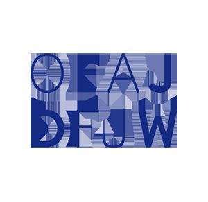 Logo de l'OFAJ